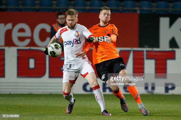67 Telstar V Fc Volendam Dutch Jupiler League Photos and Premium High Res  Pictures - Getty Images