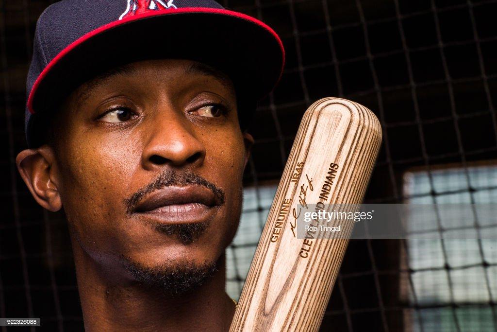Cleveland Indians Photo Day : News Photo