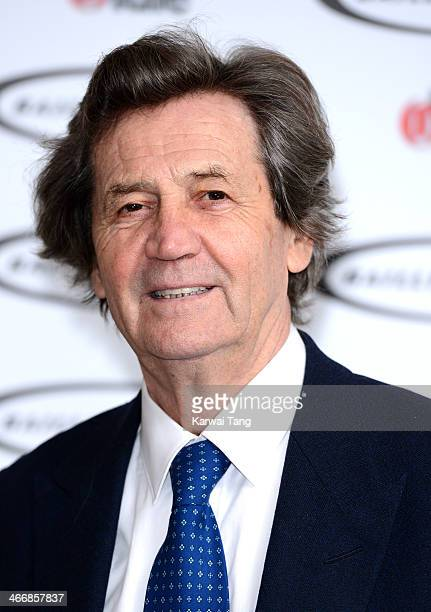 Melvyn Bragg attends the Oldie of the Year awards at Simpsons in the Strand on February 4 2014 in London England