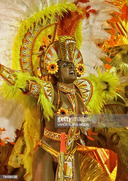 Worlds Best Brazil Carnival Nude Stock Pictures, Photos, And Images - Getty Images-5574