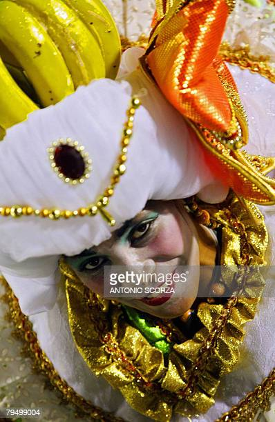 Brazil Carnival Nude Stock Photos And Pictures  Getty Images-9186