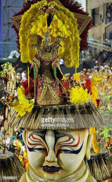 Worlds Best Brazil Carnival Nude Stock Pictures, Photos, And Images - Getty Images-2895