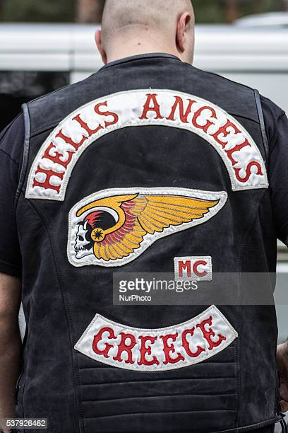 11 37th World Run Of Hells Angels Gang In Poland Pictures