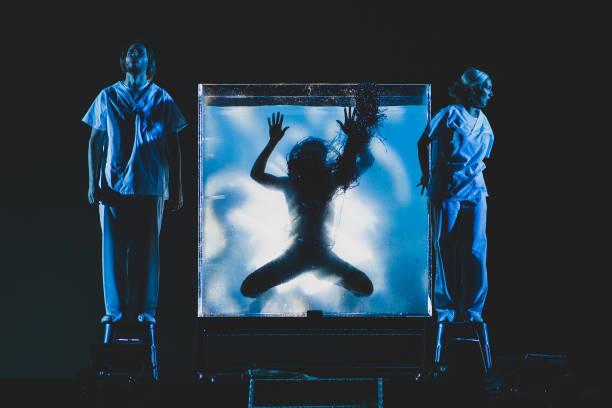 ESP: La Fura dels Baus Concert - Abre Madrid Festival 2020