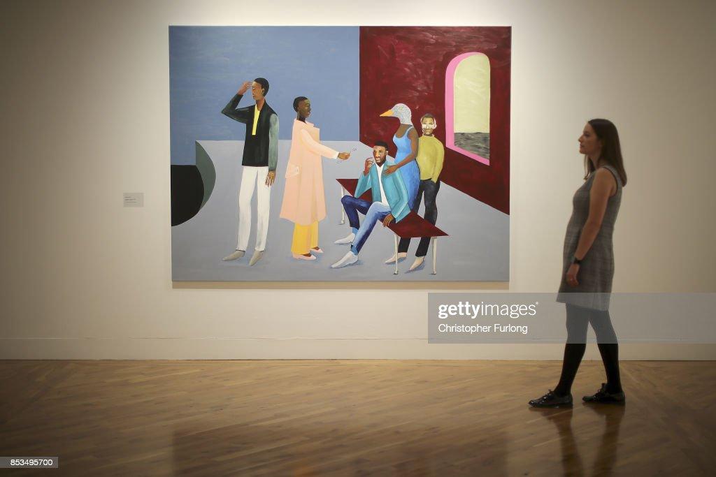 Turner Prize Exhibition Opens In Hull : Fotografía de noticias