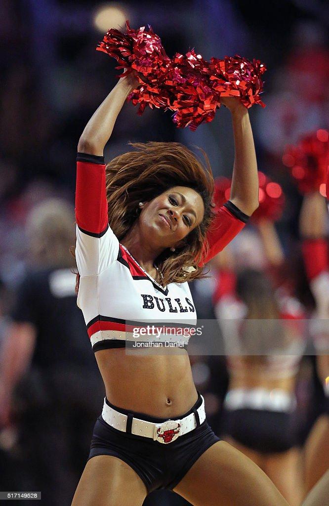 New York Knicks v Chicago Bulls : News Photo