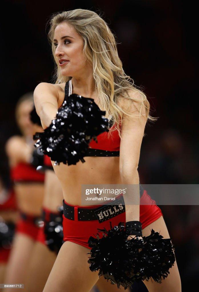 Boston Celtics v Chicago Bulls : News Photo