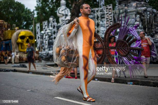 1 090 Brazil Carnival Topix Photos And Premium High Res Pictures Getty Images