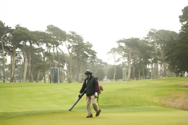CA: PGA Championship - Round Two