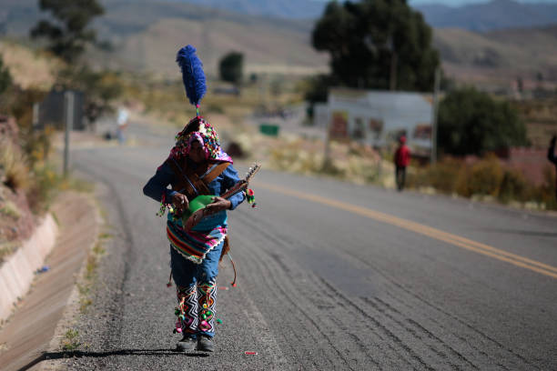 BOL: Tinku, The Ancestral Bolivian Fight Club