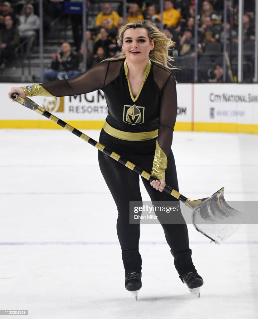 Nashville Predators v Vegas Golden Knights : News Photo