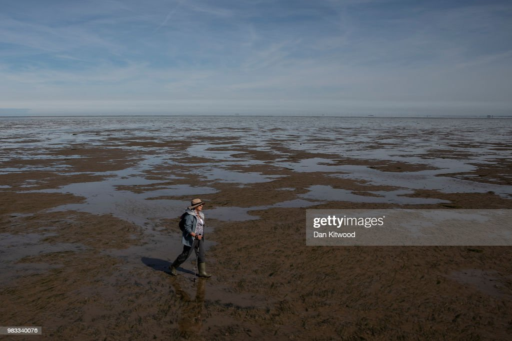 The Broomway - Britain's Most Dangerous Path