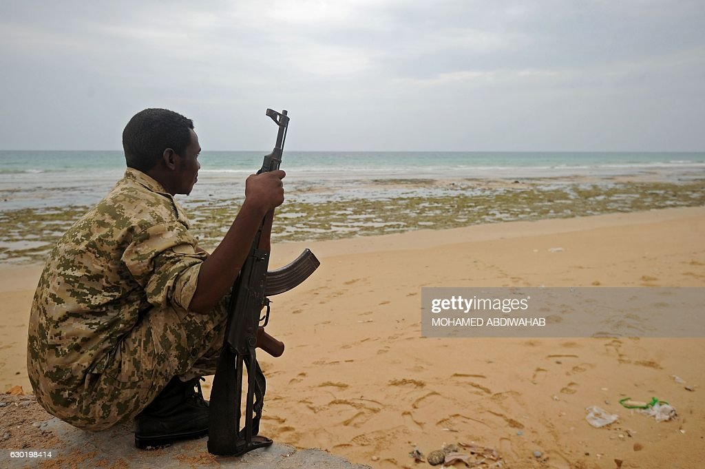 SOMALIA-SECURITY : News Photo