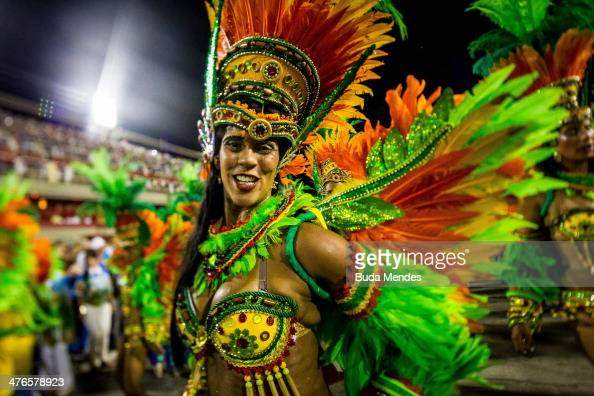 rio carnival 2014 day 2 photos and images getty images