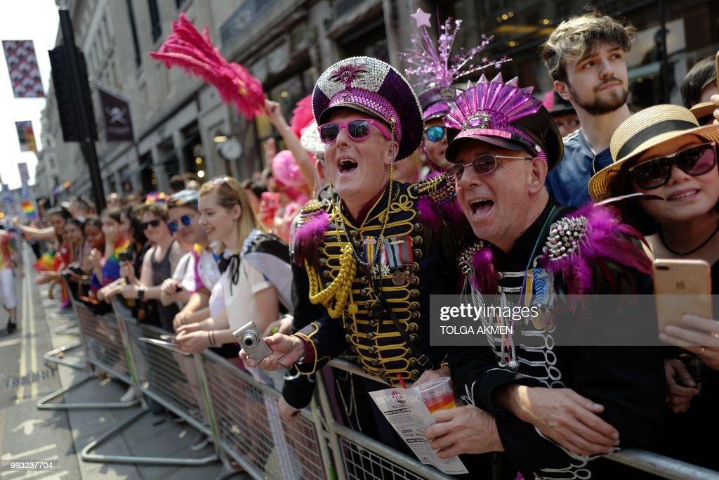 London ontario gay and lesbian