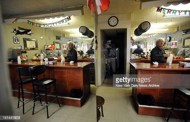 Liberty Cafe Ozone Park