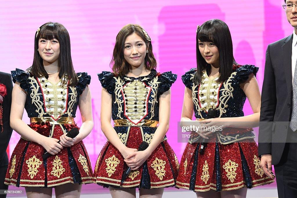 AKB48 : ニュース写真