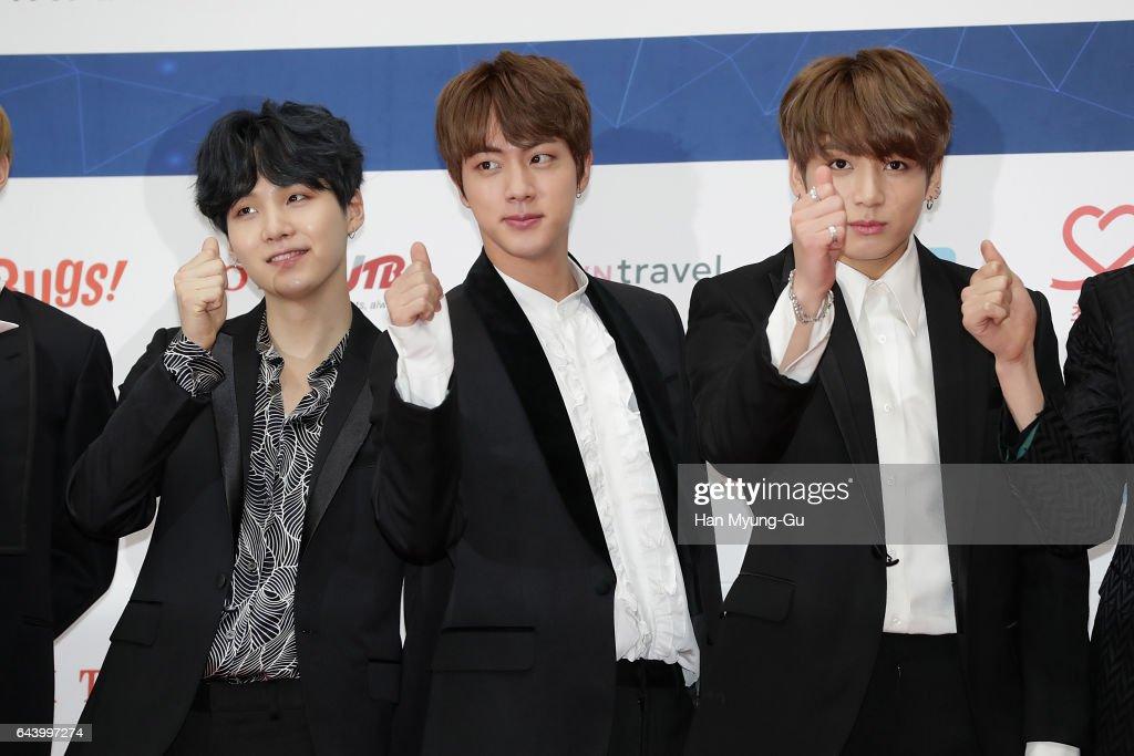The 6th Gaon Chart K-Pop Awards : News Photo