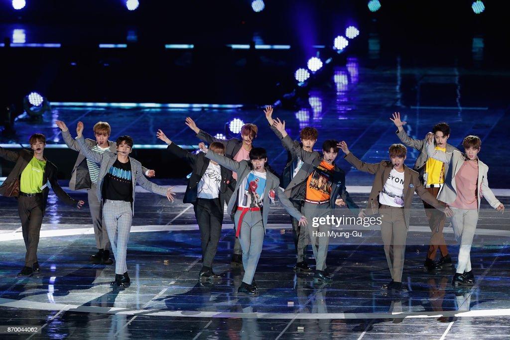 G-100 Dream Concert : News Photo
