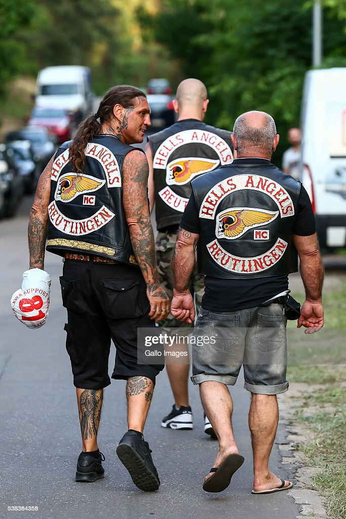 Hells Angels World