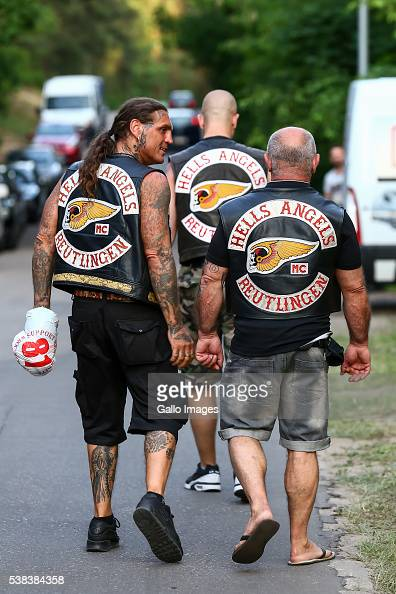 hell's angels a picture of gang's Find the perfect hells angels stock photos and editorial news pictures from getty   members of the hells angels motorcycle gang wear gear with the club's logo.