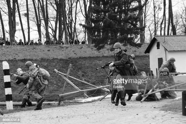 60 Top Re Enact A Scene Of The Battle For Konigsberg Pictures