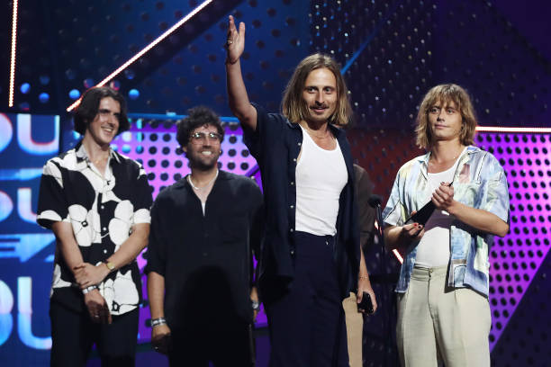 AUS: 2020 ARIA Awards