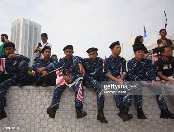 Essay of national service malaysia