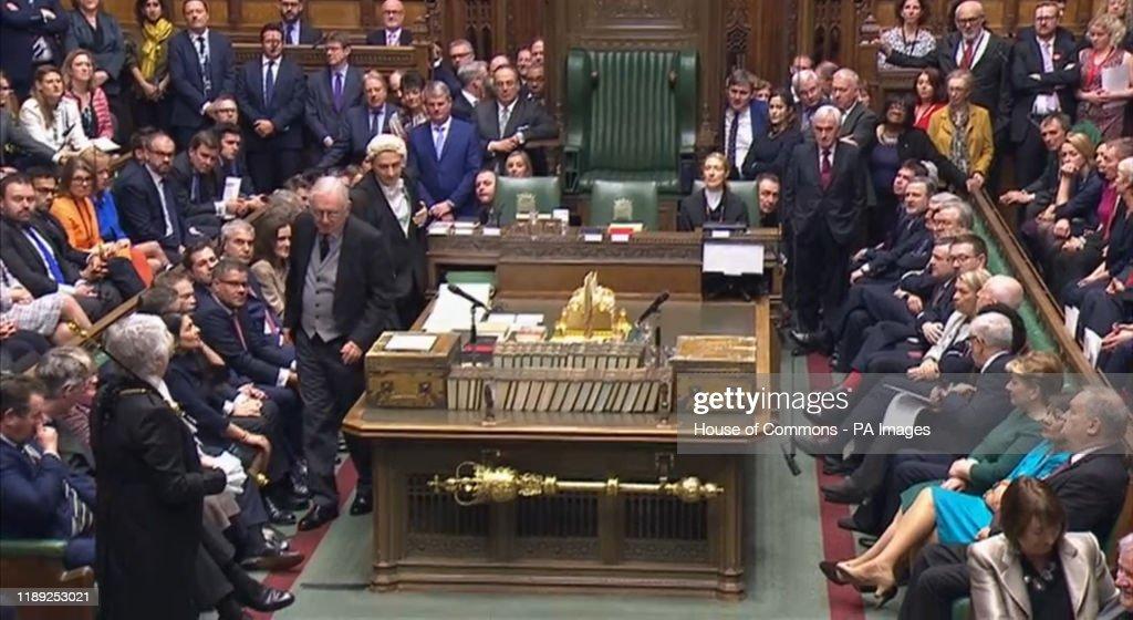 New parliamentary session : Nieuwsfoto's