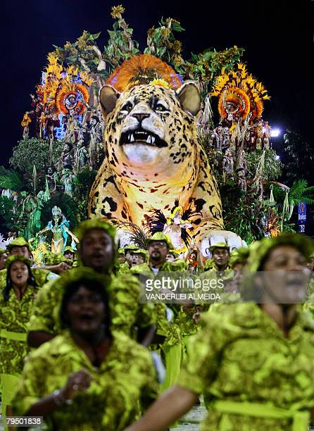 Brazil Carnival Nude Stock Photos And Pictures  Getty Images-4628