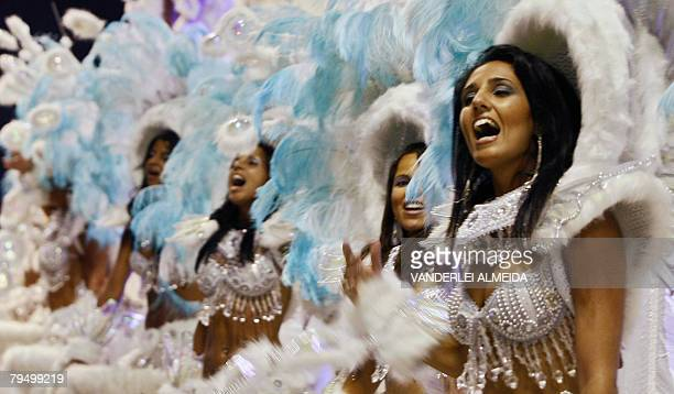 Brazil Carnival Nude Stock Photos And Pictures  Getty Images-6024