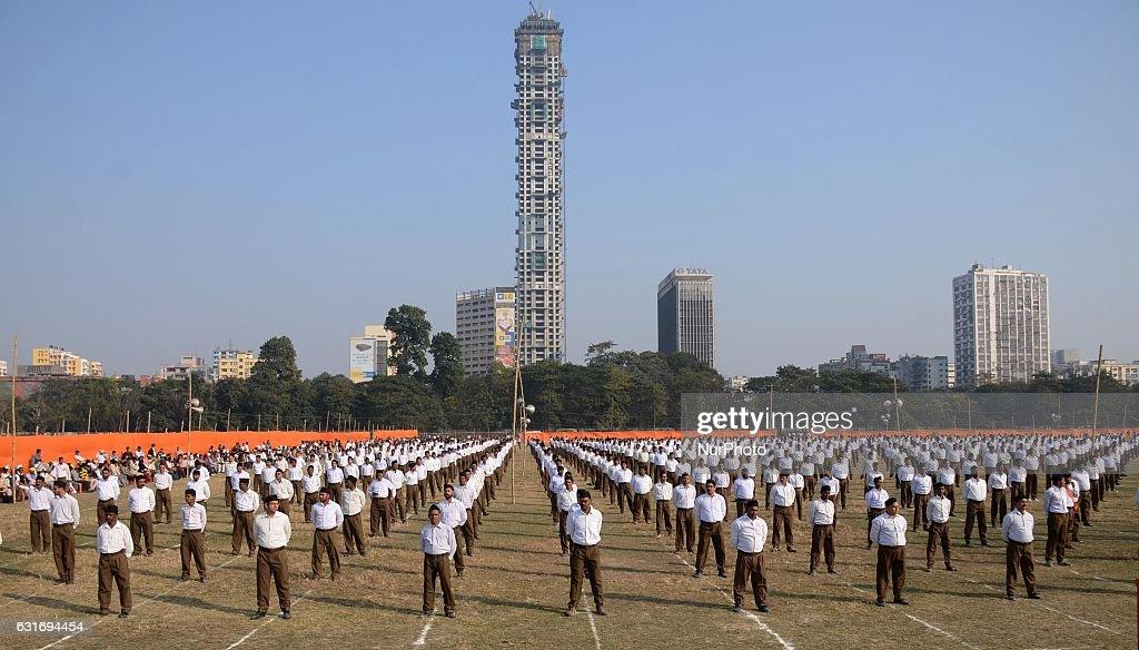 Makar Sankranti festival in Kolkata : News Photo
