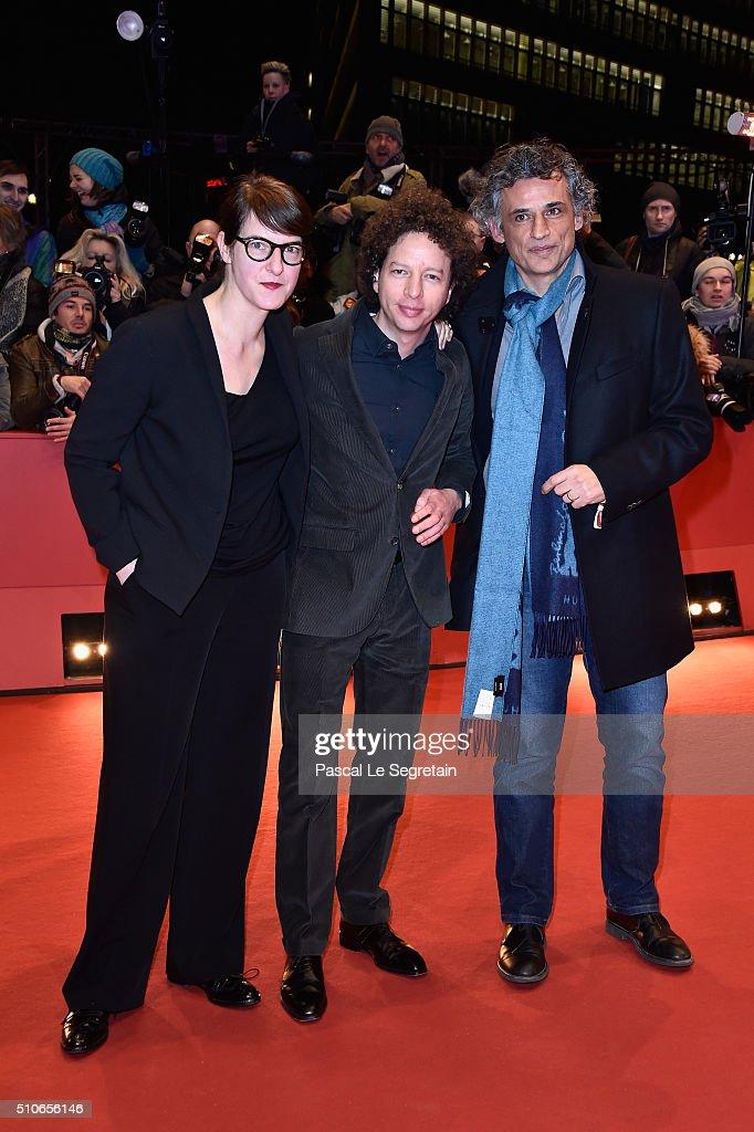 'Genius' Premiere - 66th Berlinale International Film Festival
