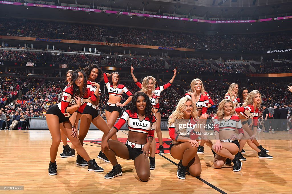 Los Angeles Lakers v Chicago Bulls : News Photo