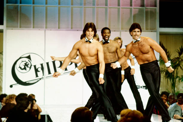 UNS: In The News: The Chippendales
