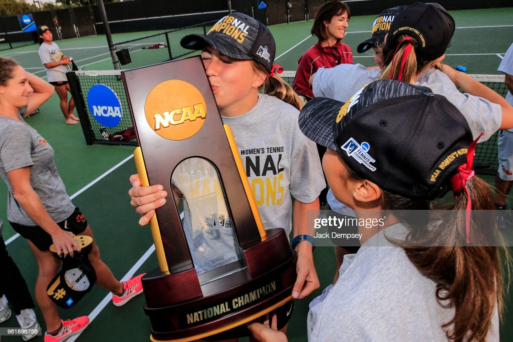 2018 NCAA Division III Women's Tennis Championship