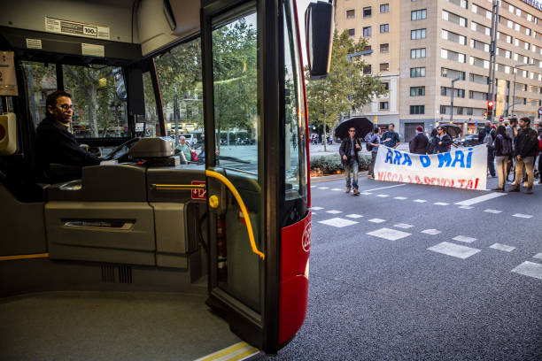 ESP: Catalonia Braces For More Secession Disruption