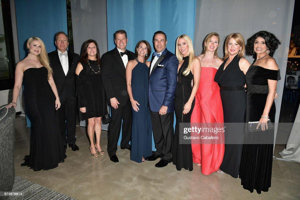 UNICEF's Hope Gala - Inside : News Photo