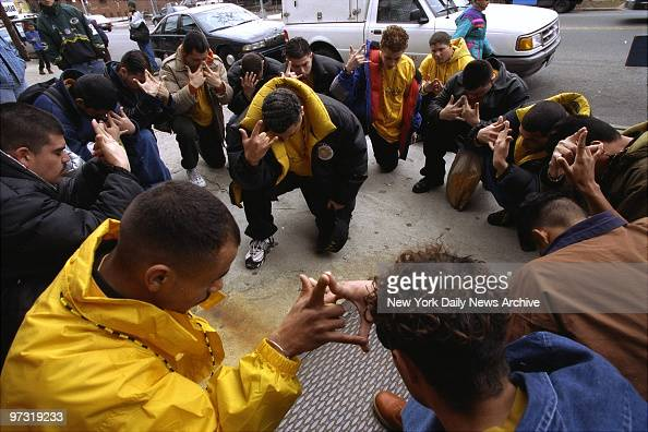 Latin Kings Prayer 93