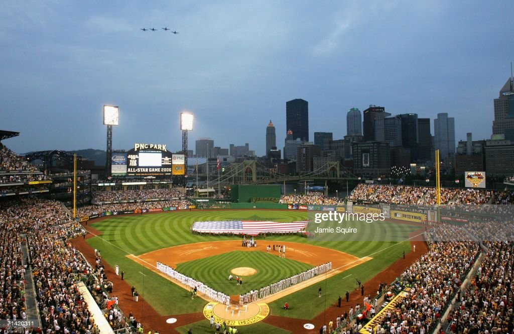 77th MLB All-Star Game : Nachrichtenfoto