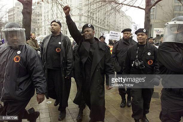 Ashley Juggs Die neue Black Panther Party