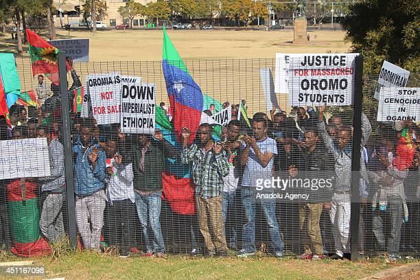60 Top Oromo Flag Pictures, Photos, & Images - Getty Images