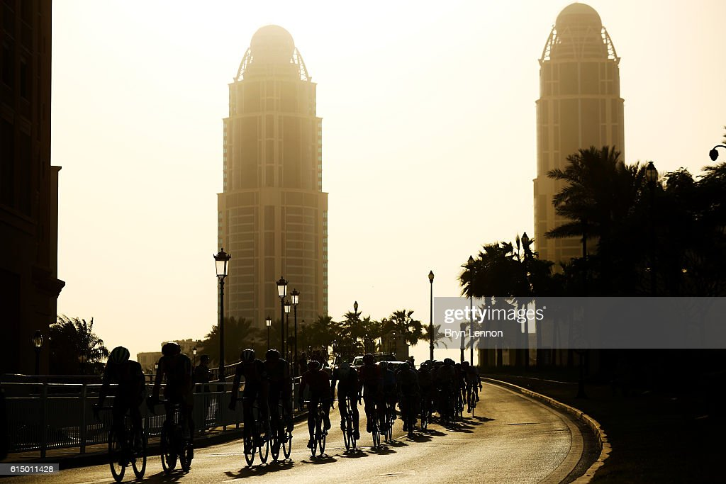 UCI Road World Championships - Day Eight : News Photo
