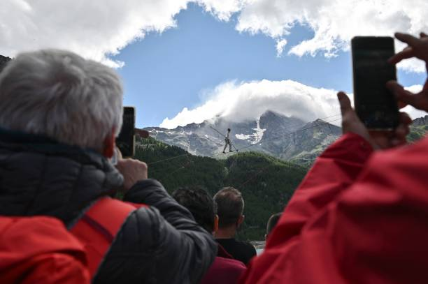 UNS: European Best Pictures Of The Day - August 02
