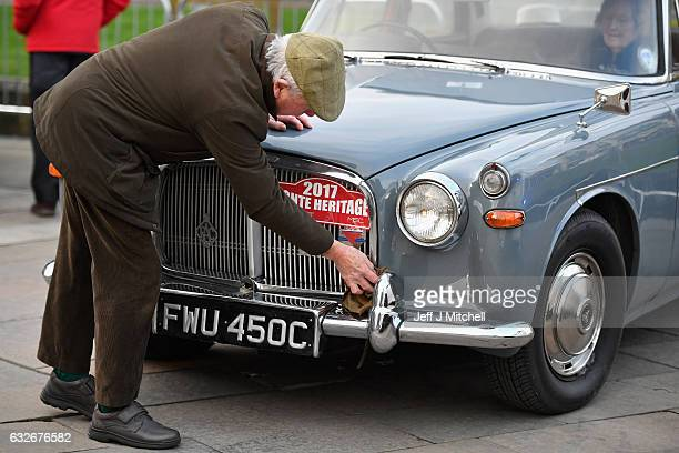 Cars That Start With J >> World S Best Classic Cars Line Up For The Monte Carlo Rally