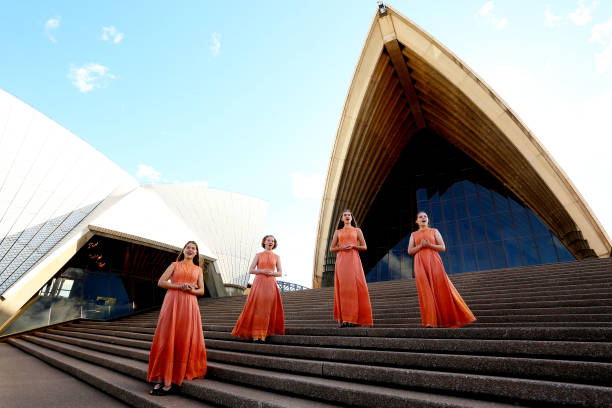 AUS: Gondwana World Choral Festival Launch