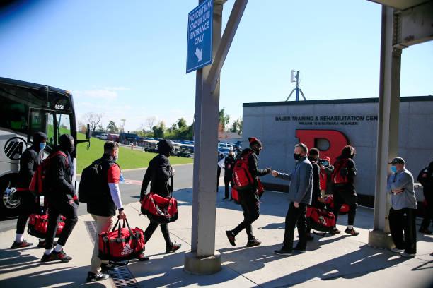 NJ: Indiana v Rutgers