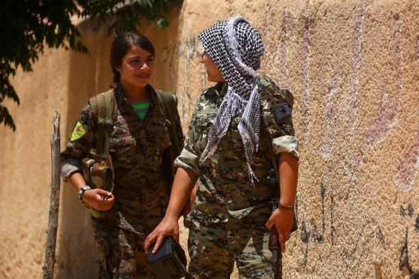 Kurdish chat
