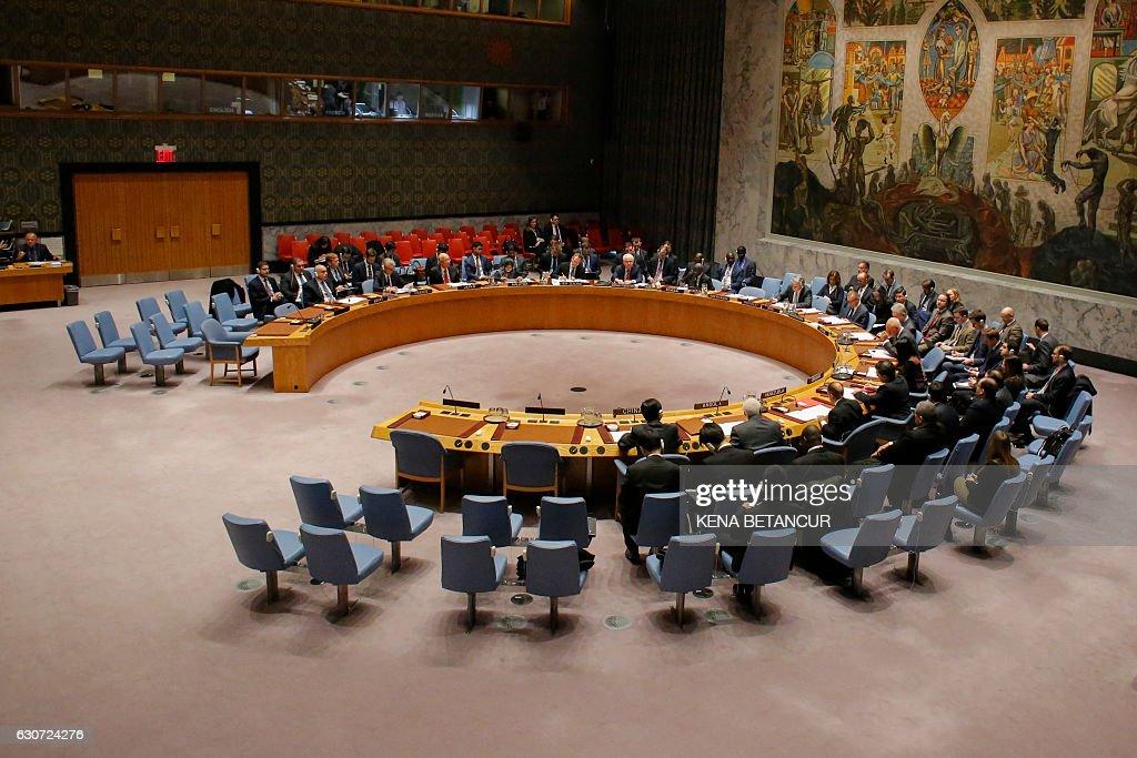 UN-SYRIA-CONFLICT-RUSSIA-TURKEY : Fotografia de notícias