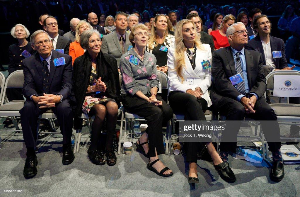 Walmart Holds Annual Multi-Day Shareholders Meeting In Arkansas : News Photo